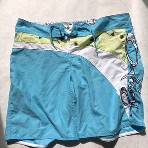 Oakley board swim shorts